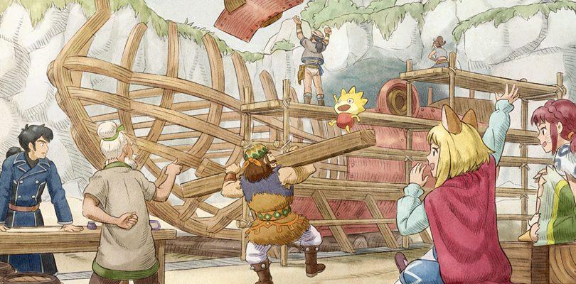 Ni no Kuni II: Il Destino di un Regno – Gli artisti dietro la magia