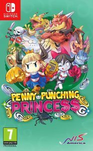 Penny-Punching Princess - Recensione
