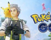 Pokémon GO Mew