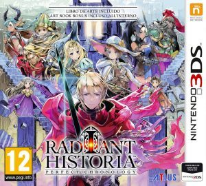 Radiant Historia: Perfect Chronology - Recensione