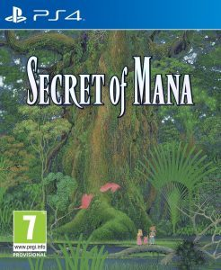 Secret of Mana - Recensione