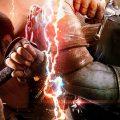SoulCalibur VI accoglie Geralt di The Witcher