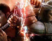 SoulCalibur VI accoglie Geralt di The Witcher