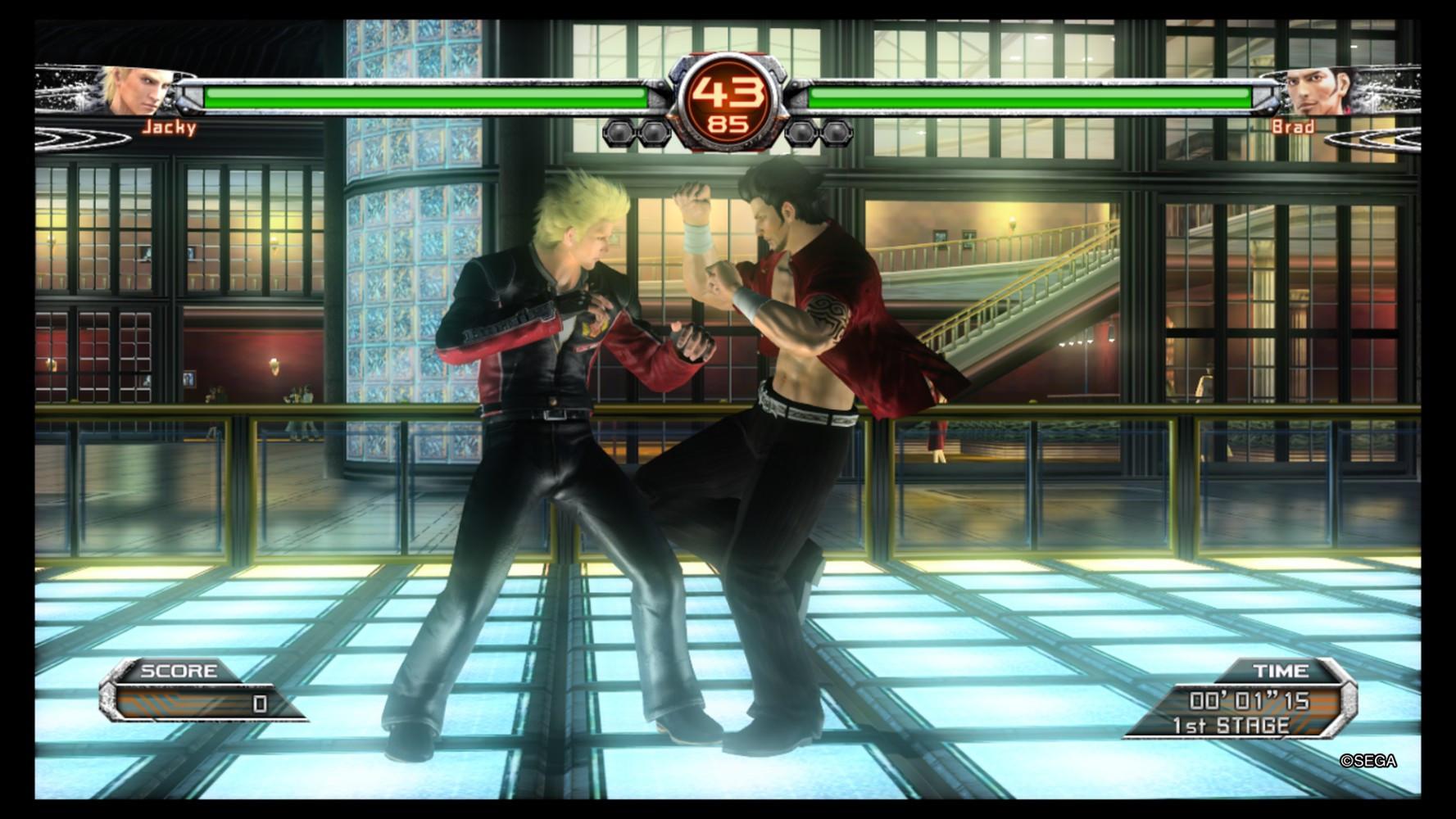 giapponese giochi di incontri PSP inglese