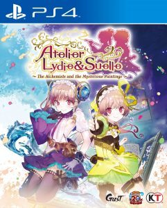 Atelier Lydie & Suelle: The Alchemists and the Mysterious Paintings - Recensione