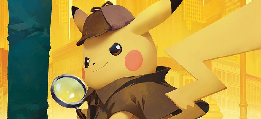 Detective Pikachu - Recensione