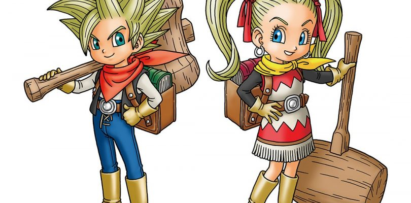 DRAGON QUEST BUILDERS 2: un nuovo gameplay dal TGS 2018