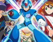 Mega Man X Legacy Collection 1 e 2: rivelata la data di uscita giapponese