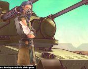 METAL MAX Xeno: arriva in rete un nuovo gameplay trailer
