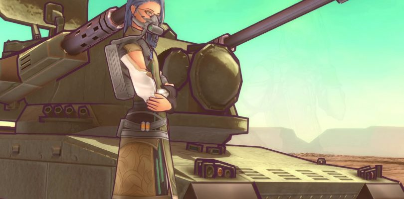 METAL MAX Xeno: arriva in rete un nuovo gameplay trailer