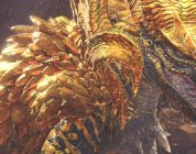 MONSTER HUNTER: WORLD - Kulve Taroth