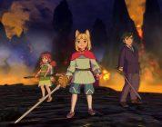Ni no Kuni II: trailer di lancio per il DLC gratuito 'Adventure Pack'