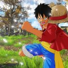 ONE PIECE WORLD SEEKER riceve un nuovo video di gameplay