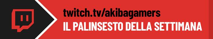 Palinsesto Twitch