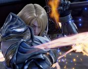 Siegfried ritorna in SoulCalibur VI