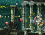 Toki: nuovo gameplay del remake per Nintendo Switch