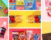 Tokyo Treat: un assaggio mensile direttamente dal Giappone