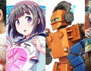Videogiochi giapponesi in uscita: aprile 2018