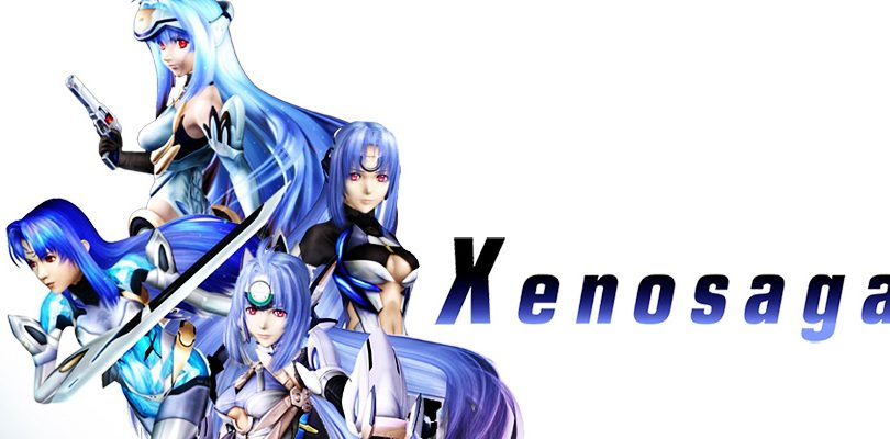 Xenosaga Episode III