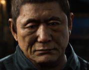 Yakuza 6: chi è Takeshi Kitano?
