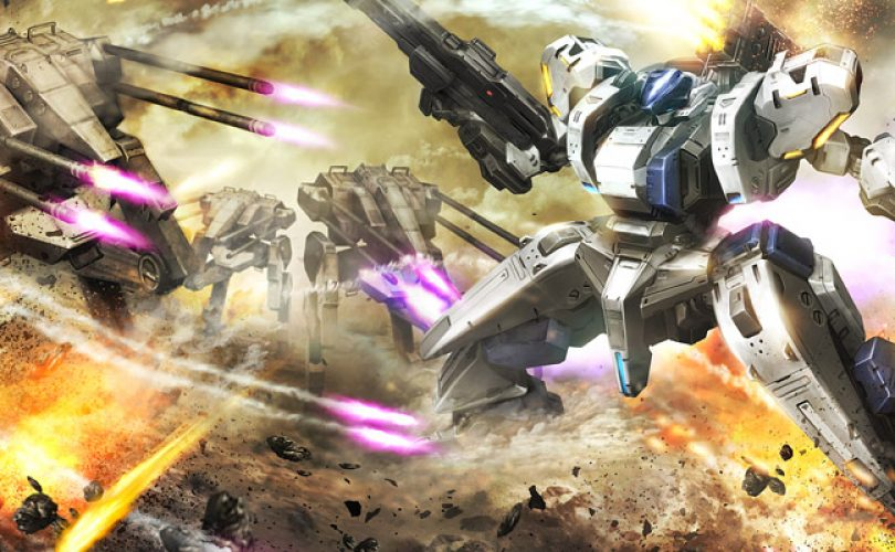 Assault Gunners HD Edition - Recensione