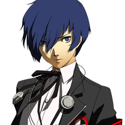 persona 3 PSP datazione Akihiko