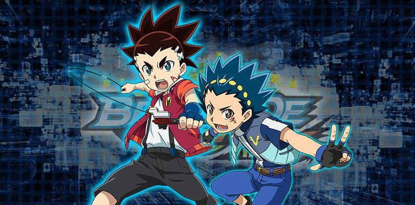Beyblade Burst: Battle Zero