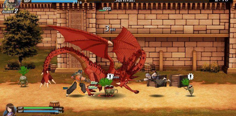 Code of Princess EX è in arrivo anche su PC