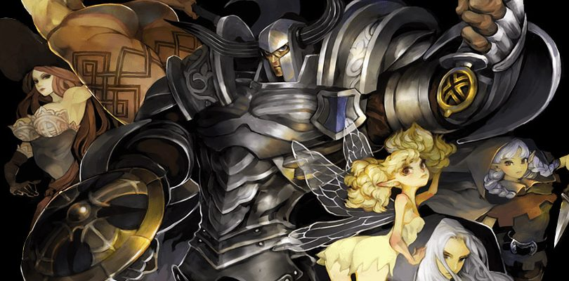 Dragon's Crown Pro - Recensione