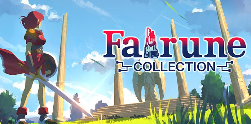 Fairune Collection: svelata la data di uscita occidentale