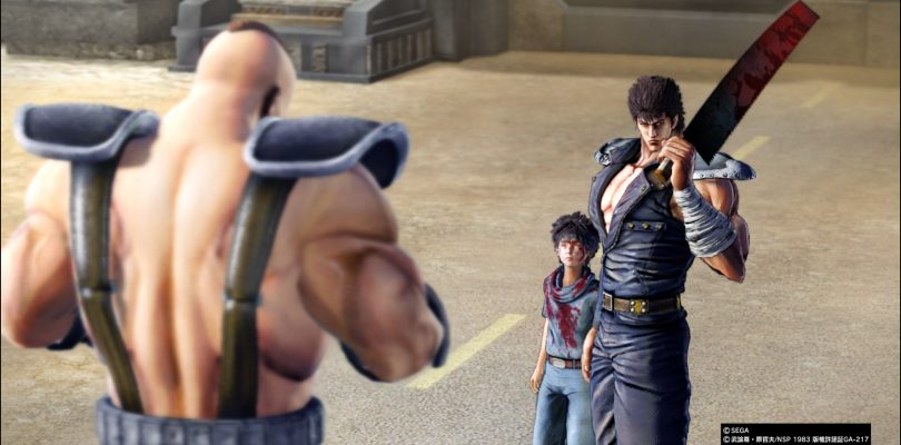 Fist of the North Star: Lost Paradise – Online il nuovo combat trailer
