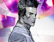 Jake Hunter Detective Story: Prism of Eyes