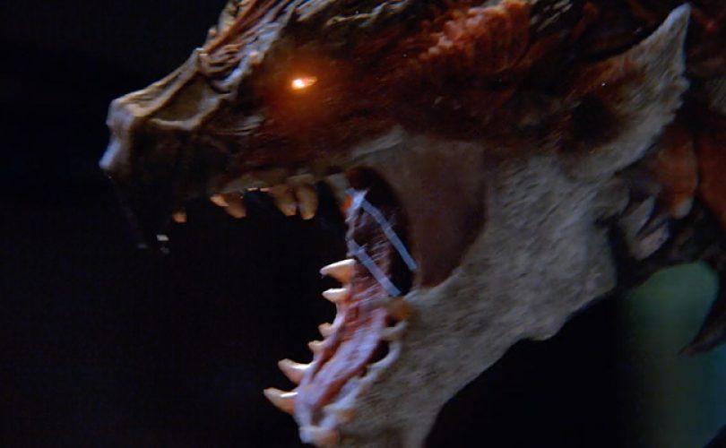 Monster Hunter film Milla Jovovich