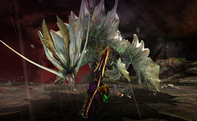 CAPCOM - Monster Hunter Generations Ultimate