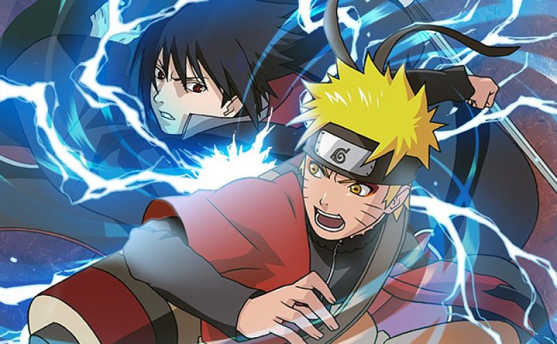 NARUTO SHIPPUDEN: Ultimate Ninja STORM TRILOGY per Nintendo Switch - Recensione