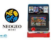 NEOGEO mini arriverà in Giappone a luglio