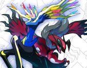 Pokémon Ultrasole e Ultraluna: Yveltal e Xerneas