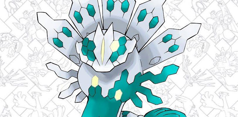 Pokémon - Zygarde