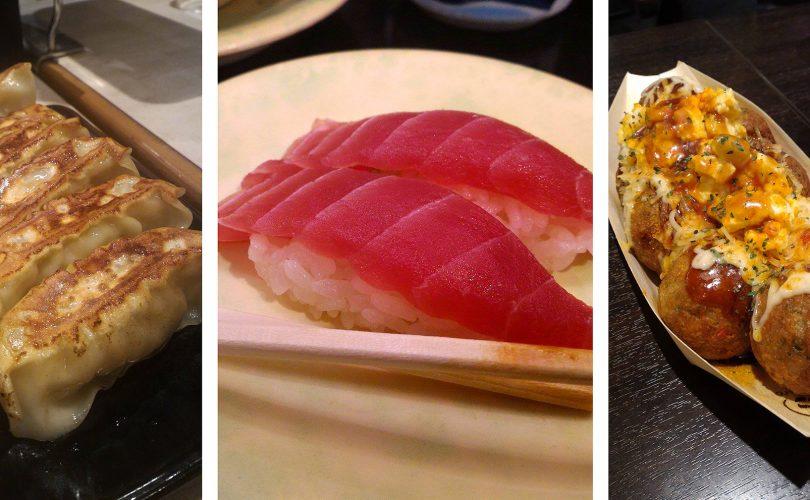 10 indimenticabili prelibatezze gustate a Tokyo