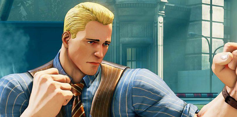 STREET FIGHTER V: Arcade Edition – Data e dettagli per Cody