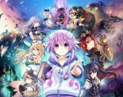 Super Neptunia RPG: introduzione a Chrom e Firin