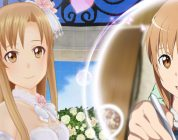 Sword Art Online VR: Lovely Honey Days annunciato per smartphone