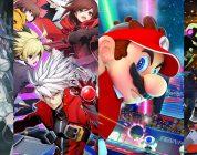 Videogiochi giapponesi in uscita: giugno 2018