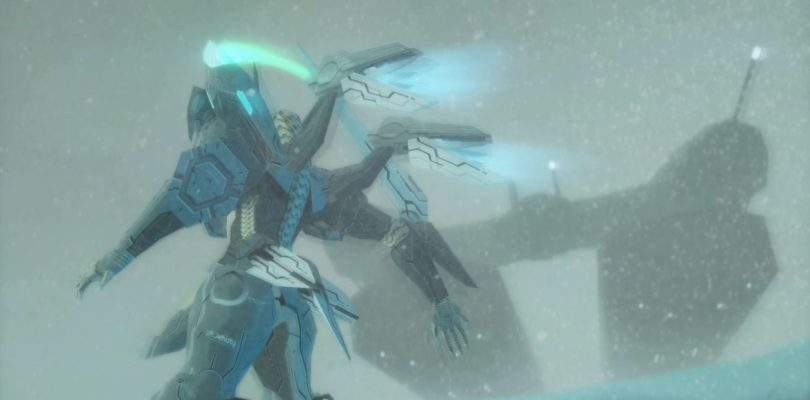ZONE OF THE ENDERS: THE 2nd RUNNER – M∀RS – Disponibile la demo 'Orange Case'