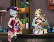 Nelke and the Legendary Alchemists: nuove facce e volti noti introdotti da Famitsu e Dengeki