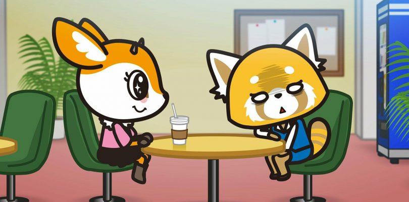 Aggretsuko: un nuovo trailer rivela la data della seconda stagione