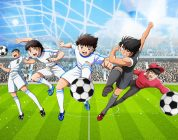 Captain Tsubasa Zero: primo spot TV per il nuovo gioco mobile di Holly e Benji