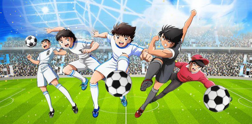 Captain Tsubasa Zero: primo spot TV per il nuovo gioco mobile di Holly e Benji