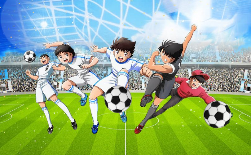 Captain Tsubasa Zero ~Kimero! Miracle Shot~ – Recensione