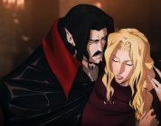 Netflix rinnova Castlevania per una terza stagione